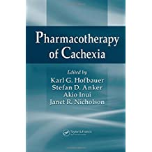 Pharmacotherapy of Cachexia
