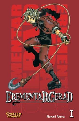 Erementar  Gerad 01の詳細を見る