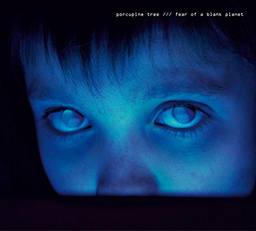 Fear Of A Blank Planet / Porcupine Tree