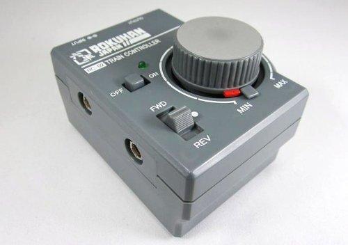 ロクハン Zゲージ RC02 トレインコントローラーRC-02