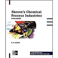 Shreves Chemical Process Industries Handbook【洋書】 [並行輸入品]