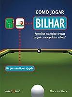 Como Jogar Bilhar