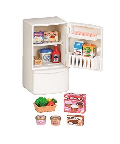シルバニアファミリー 家具 冷蔵庫セット...