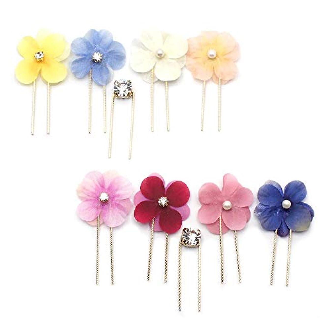 眠り消化薄暗いtear flower ミニUピンセット:zoule(ゾーラ) カラー:ダーク