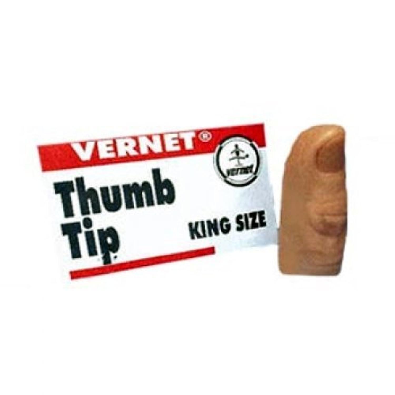 ヴェルネキング偽の親指のヒント