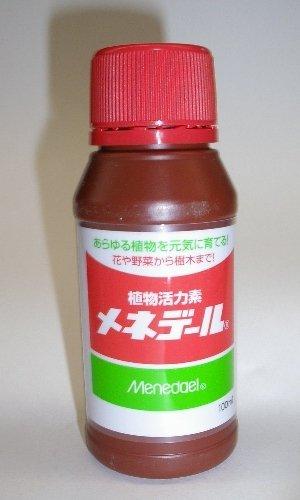 RoomClip商品情報 - メネデール 100ml