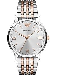 [エンポリオ アルマーニ]EMPORIO ARMANI 腕時計 KAPPA AR11093 メンズ 【正規輸入品】