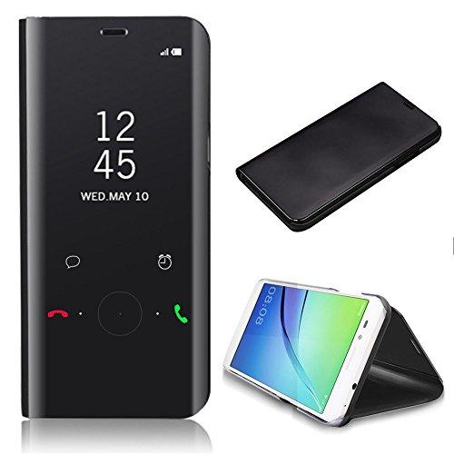 Samsung galaxy s9 知能休眠 手帳型 ケース...