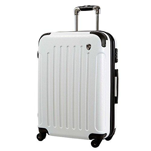 M型 ホワイト / newFK10371 スーツケース キャ...
