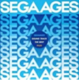 SEGAAGES SOUND TRACK THE BEST PLUS