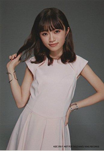 AKB48 公式生写真 サムネイル 通常盤 【中井りか】