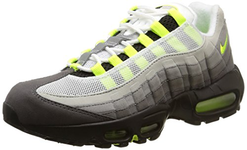 NIKE(ナイキ)/AIR MAX 95 OG[BLACK/VOLT-MEDIUM ASH-DARK PEWTER]554970-071