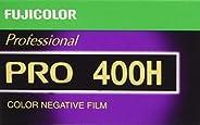 FUJIFILM Color Negative Film (for Professional Use) FUJICOLOR PRO400H 35mm 36 Count 1 Roll 135 PRO 400 H NP 36