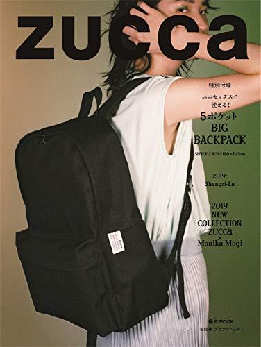 ZUCCa 2019: Shangri-La (e-MOOK 宝島社ブランドムック)