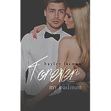 Forever my Badman (Russian Bratva Book 7)