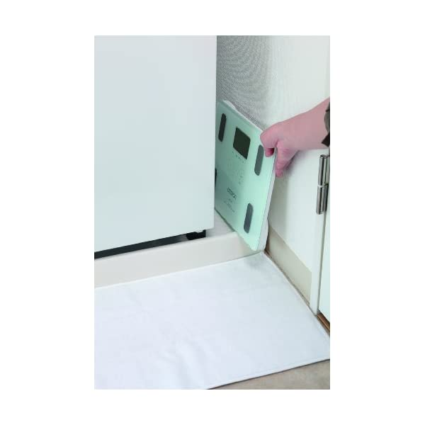 オムロン 体重・体組成計 カラダスキャン ブル...の紹介画像3