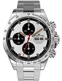768d5cd693 [フォルティス]FORTIS Stratoliner Parabola Limited Edition(ストラトライナー パラボラ  リミテッド・エディション) クロノグラフ メンズ 世界200本限定 腕時計 ...