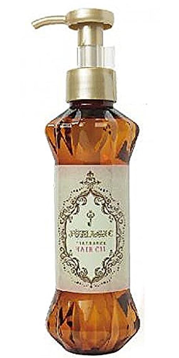 ピル王族強度ジュマジック フレグランスヘアオイル リッチジャスミンの香り 145ml