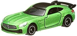 トミカ No.7 メルセデス-AMG GT R (箱)