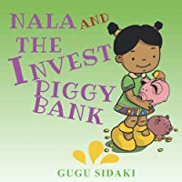 Nala And The Invest Piggy Bank