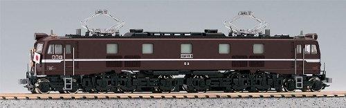 Nゲージ 電気機関車 EF58 61 お召機  3038