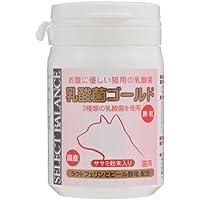 セレクトバランス 乳酸菌ゴールド 猫用 顆粒 45g