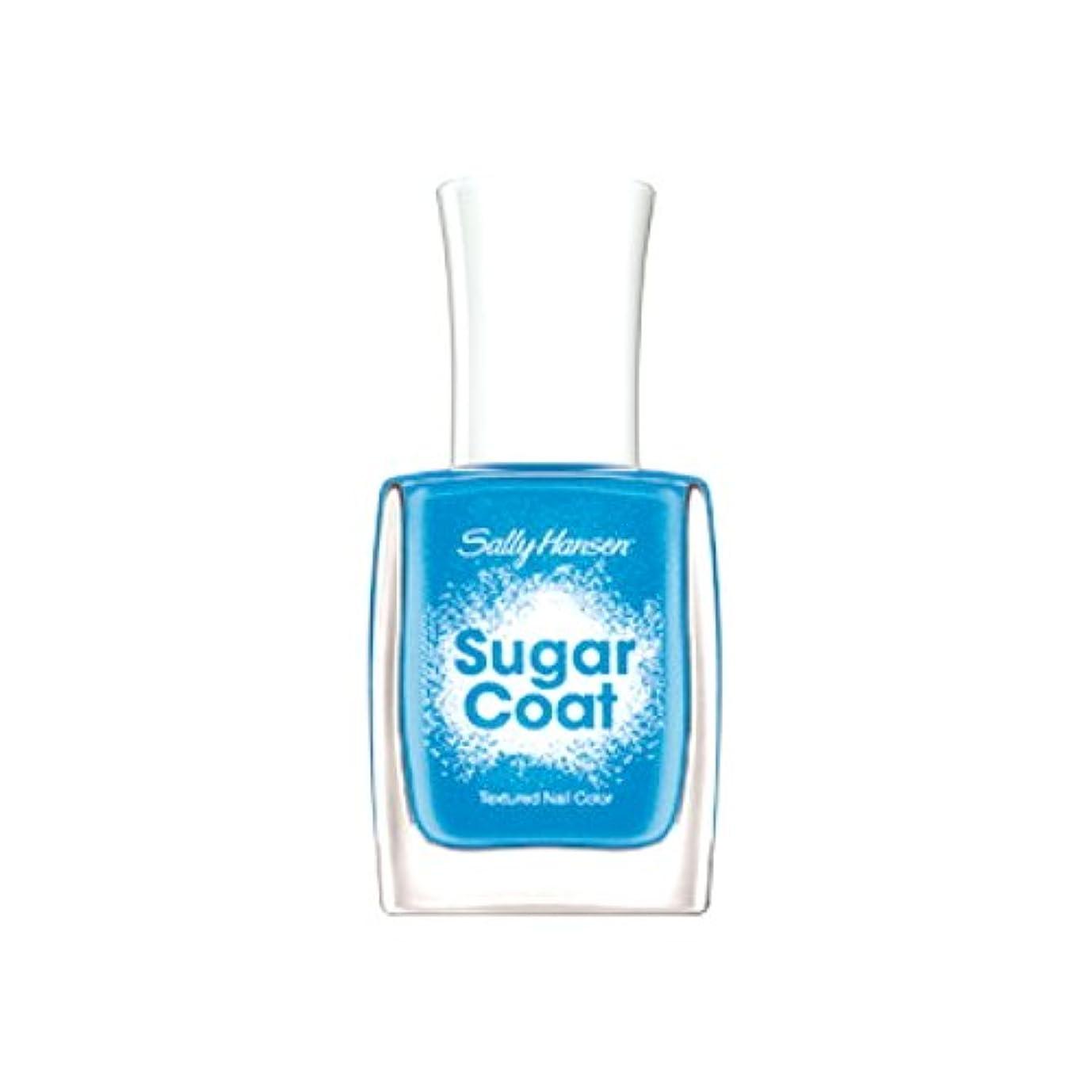 宝等エイリアンSALLY HANSEN Sugar Coat Special Effect Textured Nail Color - Razzle-berry (並行輸入品)