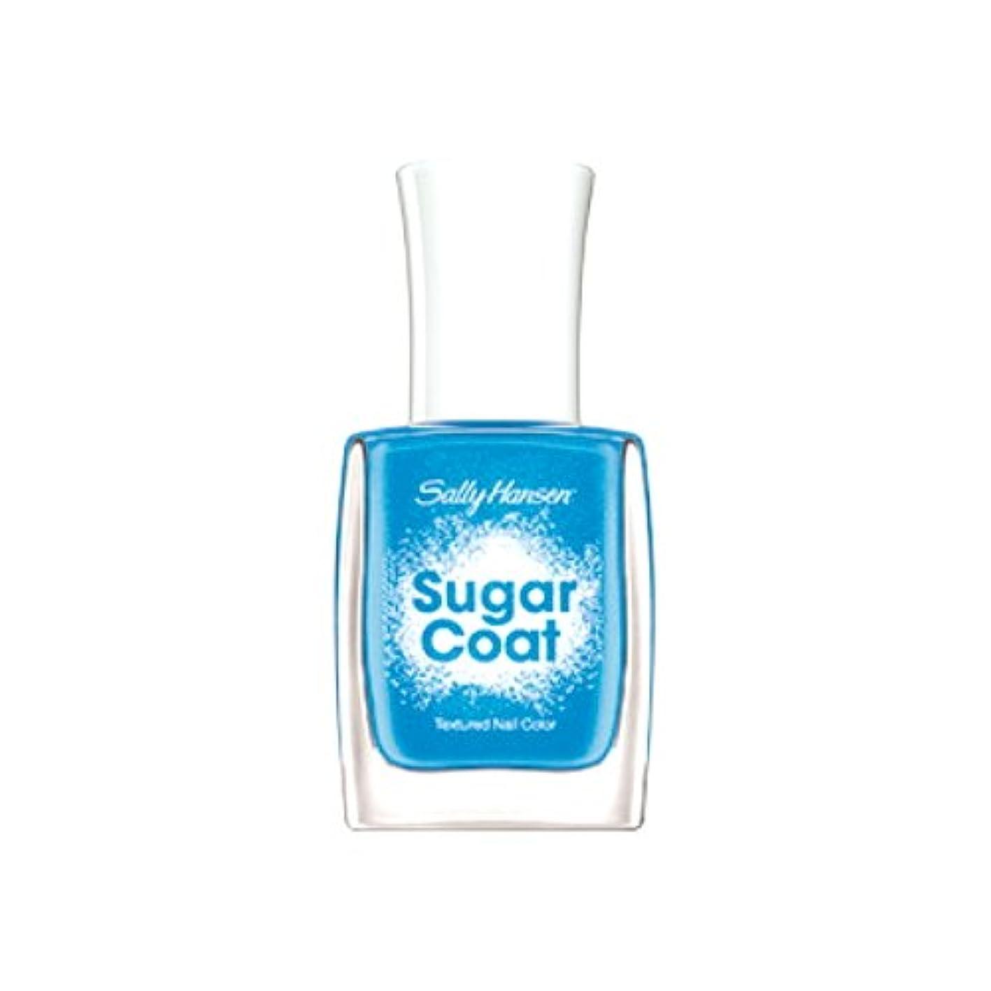パートナーカブトリクルSALLY HANSEN Sugar Coat Special Effect Textured Nail Color - Razzle-berry (並行輸入品)