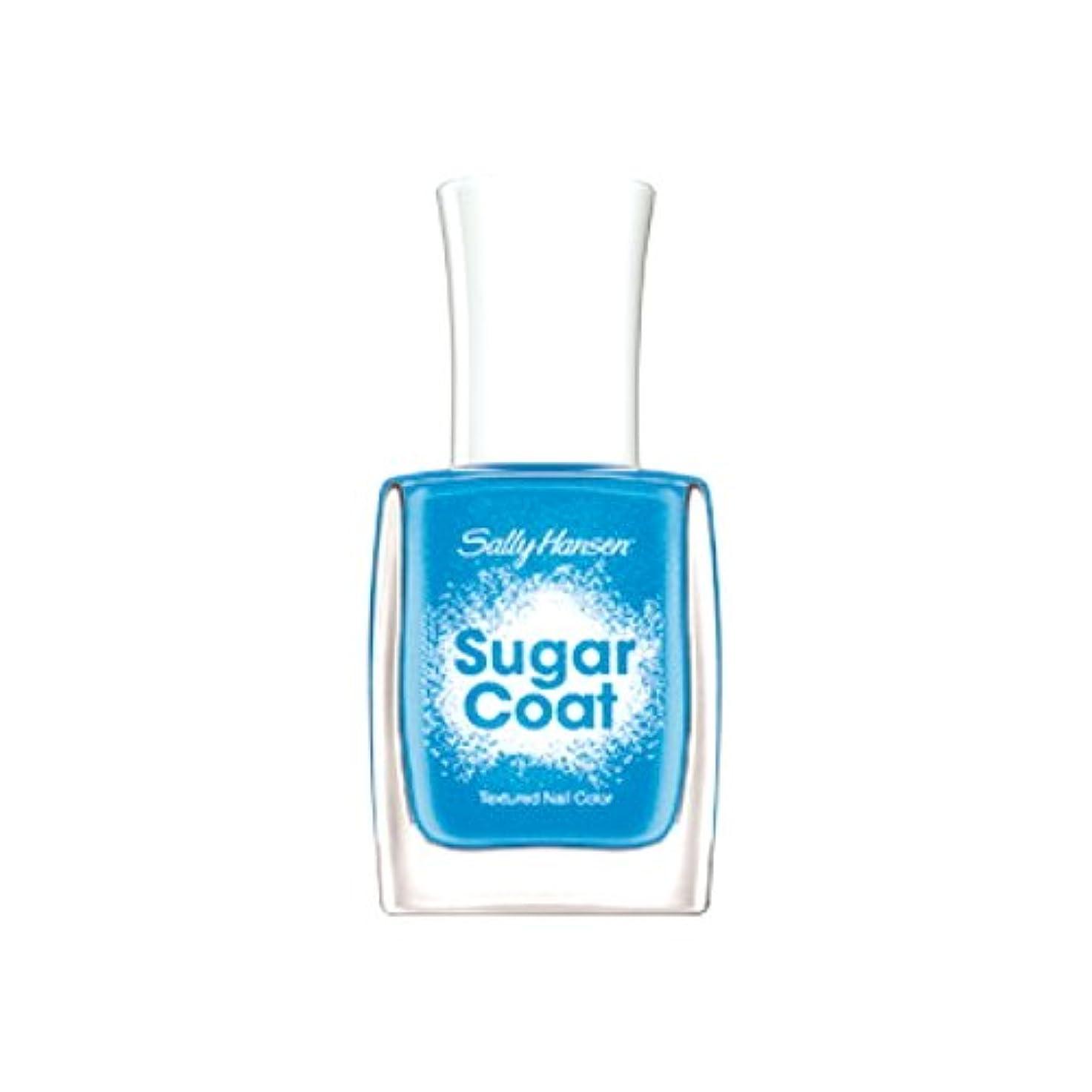 地下鉄噴出するくすぐったいSALLY HANSEN Sugar Coat Special Effect Textured Nail Color - Razzle-berry (並行輸入品)