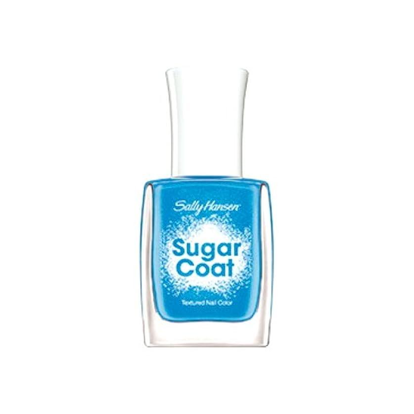 樹皮反毒経験SALLY HANSEN Sugar Coat Special Effect Textured Nail Color - Razzle-berry (並行輸入品)