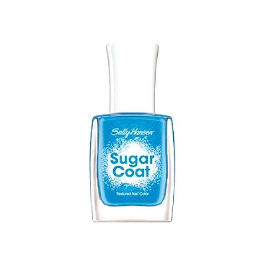 アシスタントアデレード調和のとれたSALLY HANSEN Sugar Coat Special Effect Textured Nail Color - Razzle-berry (並行輸入品)