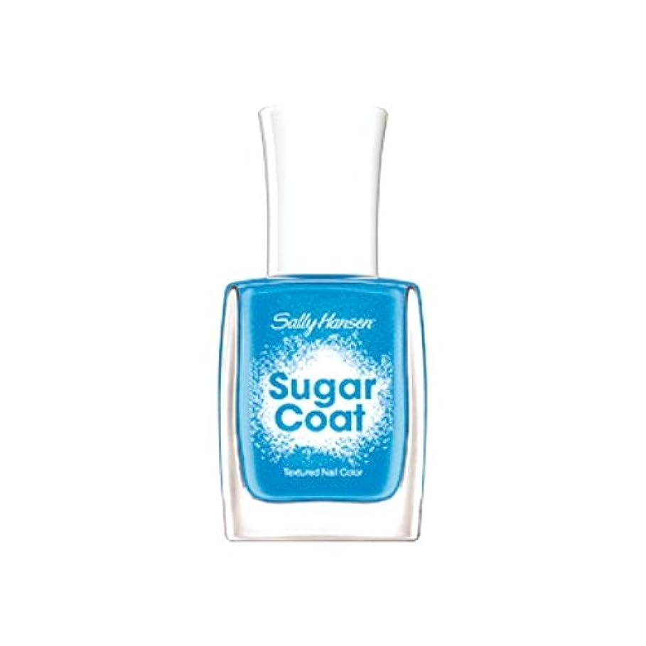 判読できないクマノミオンスSALLY HANSEN Sugar Coat Special Effect Textured Nail Color - Razzle-berry (並行輸入品)