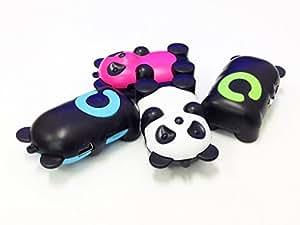 パンダちゃんMP3プレイヤー (携帯音楽プレイヤー)