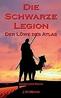 Die Schwarze Legion - Der Lowe Des Atlas