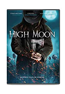 HIGH MOON (AKA HOWLERS) [DVD]