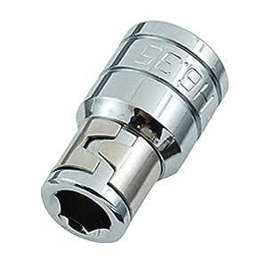 SK11 ビットアダプターソケット 差込角 6.35mm(1/4インチ) SBA2