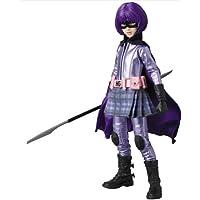RAH(リアルアクションヒーローズ) HIT-GIRL (1作目版)(1/6スケール ABS&ATBC-PVC塗装済み可動フィギュア)