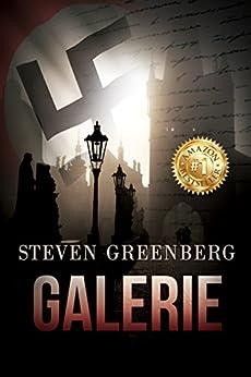 Galerie by [Greenberg, Steven]