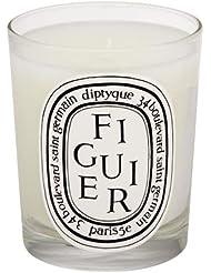 Diptyque フレグランスキャンドル フィギエ 190g [400178] [並行輸入品]