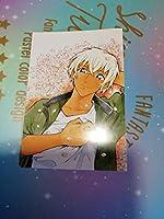 名探偵コナン ゼロの日常 安室透 古谷零 ポストカード 週刊 少年サンデー