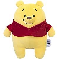 ディズニーキャラクター Disney-Mocchi-Mocchi- ぬいぐるみ M くまのプーさん 高さ約42cm