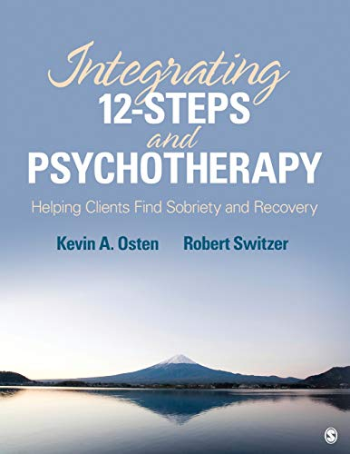 Download Integrating 12-Steps and Psychotherapy 1412998980