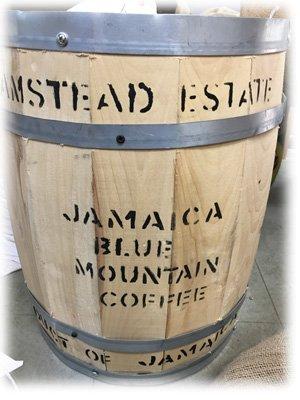 【焙煎工房 豆太】コーヒー生豆 ブルーマウンテンNo.1(1kg)ジャマイカ
