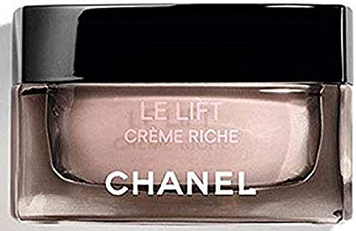 意図意図ところでシャネル リフト クレーム リッシュ 50ml -CHANEL-