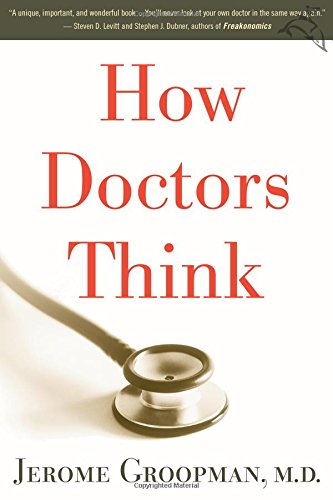 How Doctors Thinkの詳細を見る