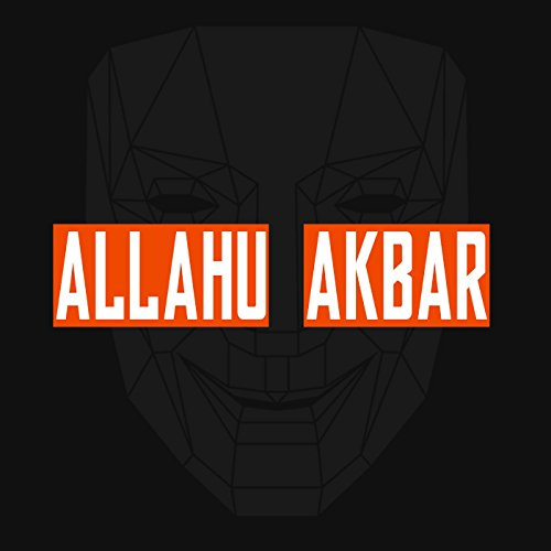 amazon music dj inappropriate inapのallahu akbar radio edit