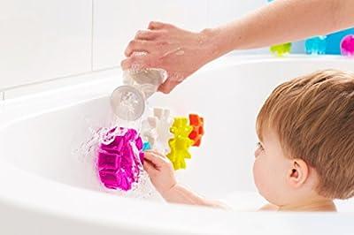 COGS Building Bath Toy