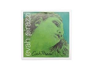 PIRASTRO Evah Pirazzi/ピラストロ エヴァ・ピラッツィ 3132 E線 シルバリースチール弦 ボールエンド 3/4,1/2サイズ兼用