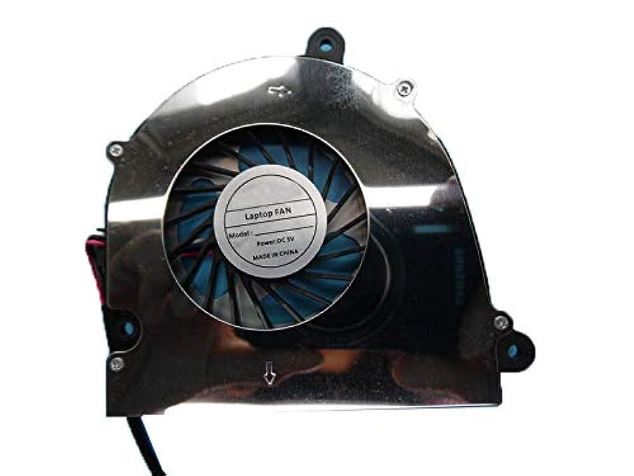 急流残基ふける新品ラップトップCPUファン互換 CLEVO B4100 AB7605HX-GE3 (CWB41X) 6-23-AW150-100 OEM