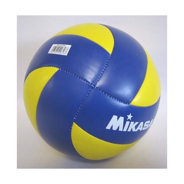 ミカサ(ミカサ) バレーボール 5号球 MVA...の紹介画像6